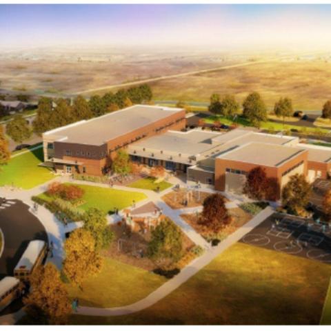 St. Vrain Valley Schools – Elementary School 27